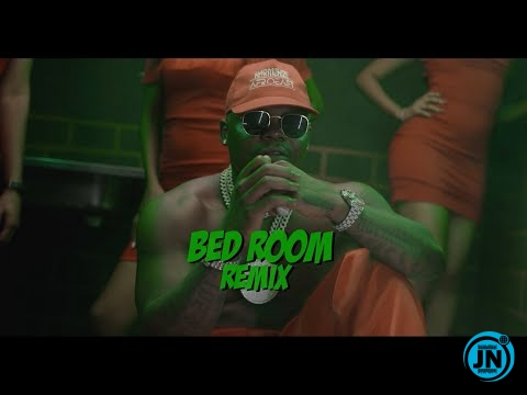 Harmonize – Bed Room (Remix) ft. Darassa, Country Boy, Rosa Ree & Baghdad